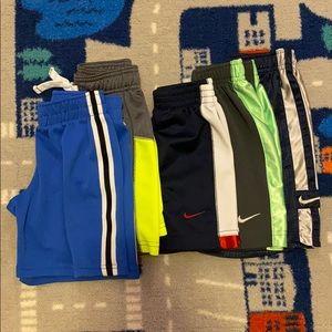 Nike Gym Shorts Bundle